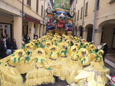 CARNEVALE DI CENTO 2017 PRIMA DOMENICA (504)